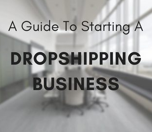 How Do I Start A Dropshipping Business