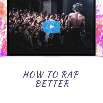 How To Rap Better