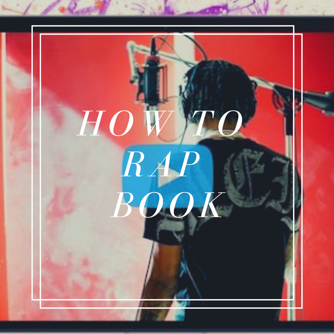 How To Rap Book